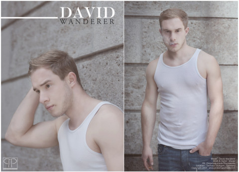 DAVID WANDERER