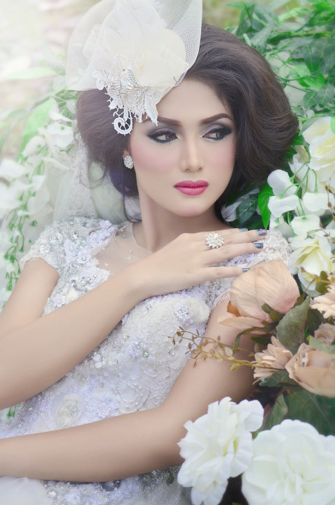 Ayung Berinda Make up Artist
